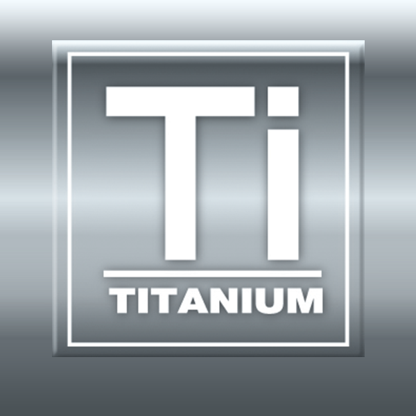 Sealy Spring Technology, Titanium spring