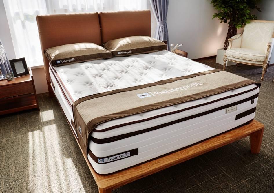 4 Tanda Waktunya Mengganti Spring Bed Lama dengan yang Baru